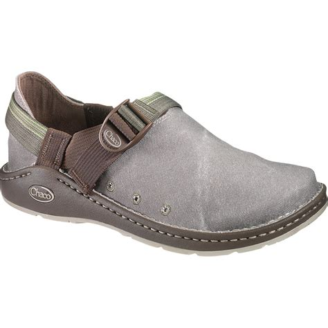 Chaco Ped Shed by Chaco Pedshed Canvas Gunnison Shoe S Backcountry