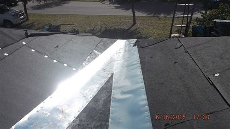 Flat Roof Installation 5 600 Sq Ft Of New Shingle Roof Installed In Palmetto Bay