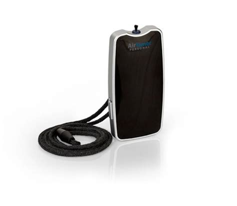 filter airtamer a310 rechargeable personal air purifier