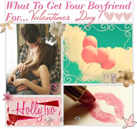 what to get for valentines day boyfriend pin by danielle lewis on polyvore