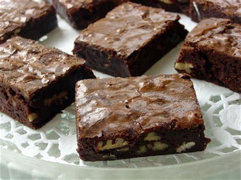 Original Melt Brownie thibeault s table the recipe collection brownies