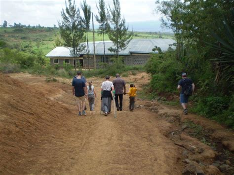 afrika haus projektunterst 252 tzung in afrika haus edelweiler