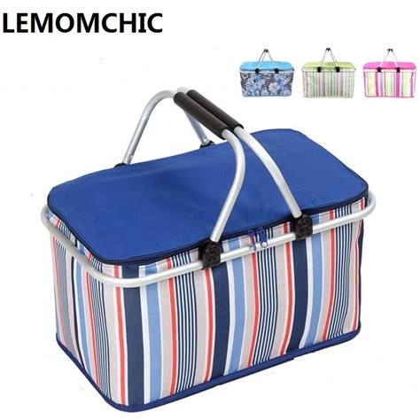 4 In 1 Picnic Bag Set Tas Piknik kopen wholesale ge 239 soleerde picknick mand uit china