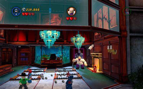 Lego Marvel Deadpool Room by Feeling Fisky Maps Lego Marvel Heroes Guide Walkthrough Gamepressure