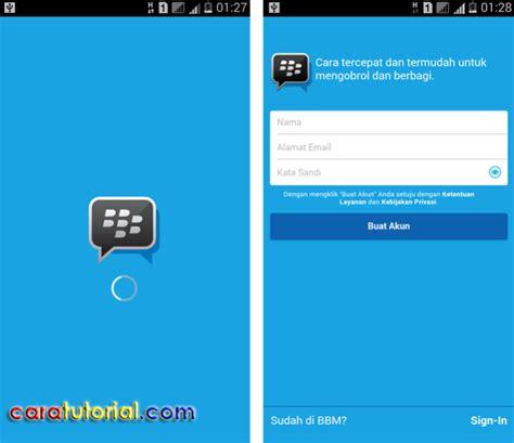 membuat virus bbm android cara membuat akun blackberry id di bbm android 2015 cara