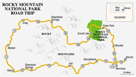 rocky mountain national park map rocky mountain national park true west magazine