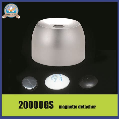 Alarm Security Eas the most powerful eas golf detaceher 20000gs magnetic