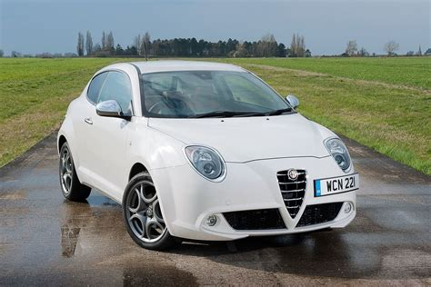 alfa romeo mito  car review honest john