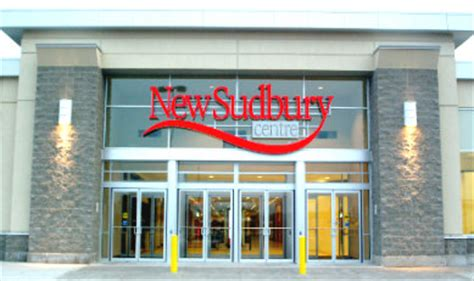 stores new sudbury centre