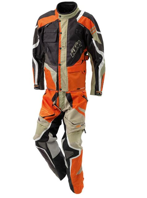 Ktm Rally Jacket Review 14 K T M Rally Combo Enduro Offroad Jacket And