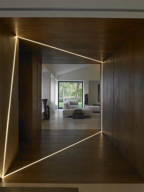 light design for home interiors interesting use of interior light my style