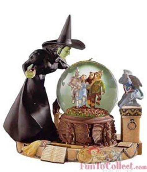 17 best images about water globes on emerald city water globes and princess carriage