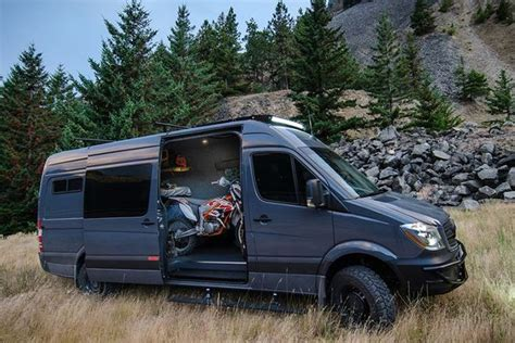 lava flow 4 215 4 mercedes sprinter by outside auto
