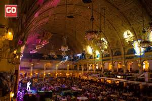 winter gardens blackpool map images