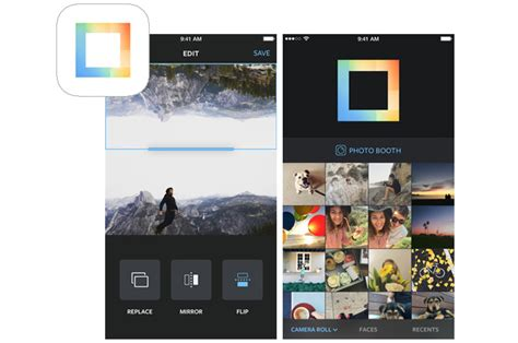 layout instagram desktop top 10 apps redirect shoot share helping