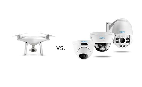drones for home security and surveillance must read