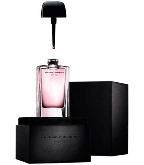 Parfum Narciso narciso rodriguez for extrait de parfum narciso rodriguez perfume a new fragrance for