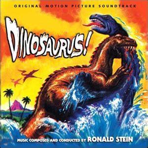 list film dinosaurus dinosaurus soundtrack details soundtrackcollector com