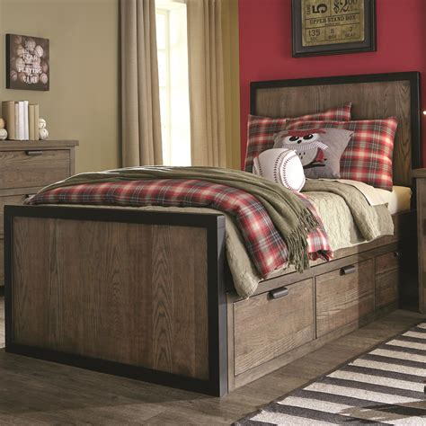 fulton bed legacy classic kids fulton county twin panel bed with 3