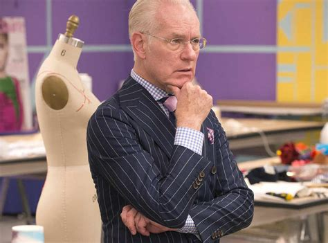 Project Runway Scandalous Controversy by Project Runway Gets Contestant Sent Home