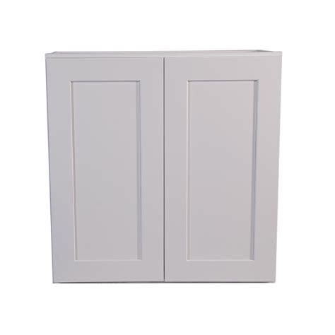design house cabinets design house brookings fully assembled 30x30x12 in kitchen wall cabinet in white