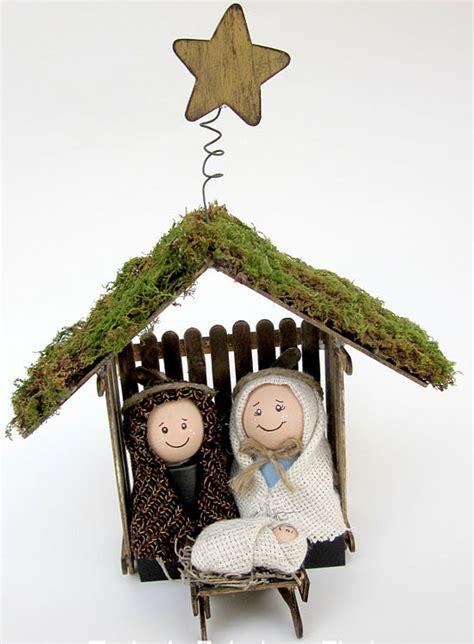 imagenes adorns navidad en miniatura c 243 mo hacer un bel 233 n de navidad pequeocio