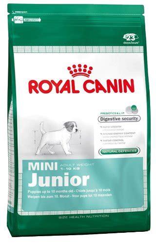 Dogfood Royal Canin Mini Adlt 4kg royal canin food mini junior 4 kg buyorsell