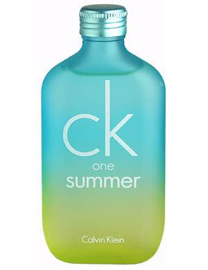 Parfum Calvin Klein One Summer ck one summer 2006 calvin klein perfume a fragrance for and 2006