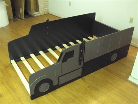 truck twin bed 38 best images about kids rooms on pinterest tractor bed