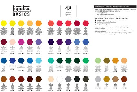 liquitex basics acrylic gorgeous colours for journalling