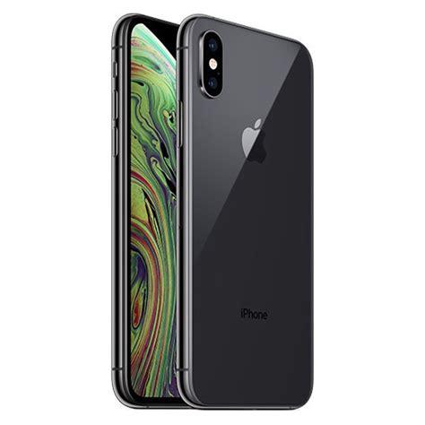 apple iphone xs max gb gsm unlocked  lte ios