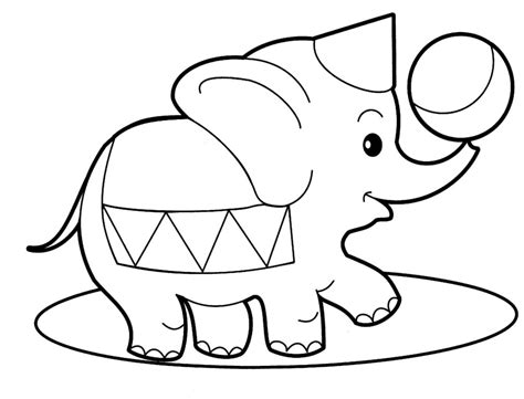 Animal Coloring Pages For Kids Printable Az Coloring Pages Coloring Animals For