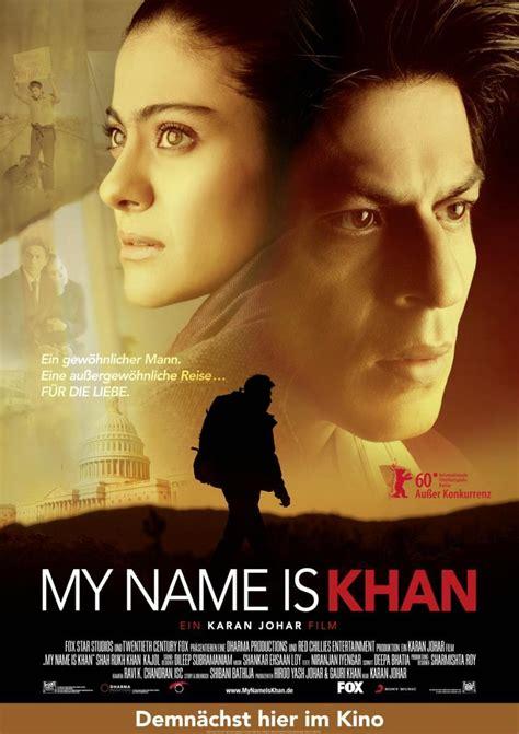 film love is cinta mi nombre es khan 2010 filmaffinity