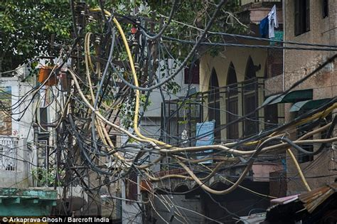 best electric wires for home in india power cables in delhi dangle perilously to the