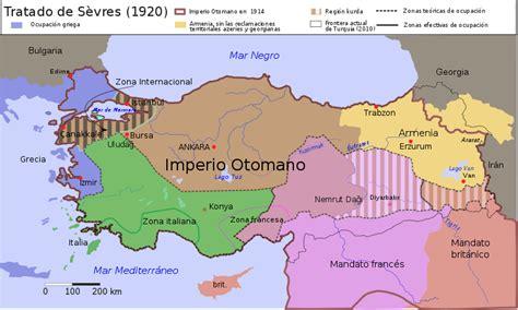 caida imperio otomano los cuatro vectores conflicto pol 237 tico en turqu 237 a