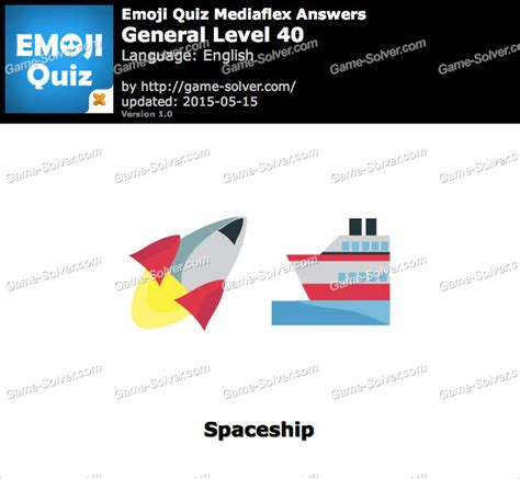 emoji quiz level 40 emoji quiz general level 40 game solver