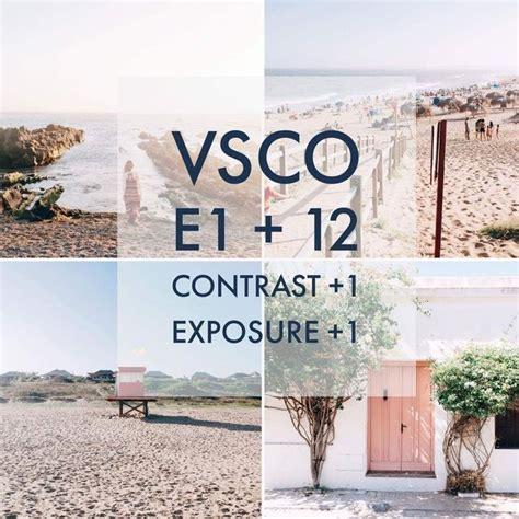 tutorial para usar vsco tutorial como editar fotos com o vsco cam inspiration