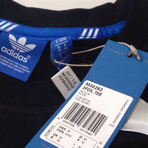 Tshirt Kaos Baju Adidas Hitam jual adidas originals 3foil hitam size l baju kaos