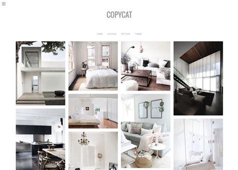 tumblr themes infinite scroll grid 25 responsive tumblr themes for photographers