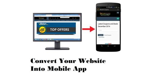 android website why consider converting your website into a mobile app iphone and or android app krify