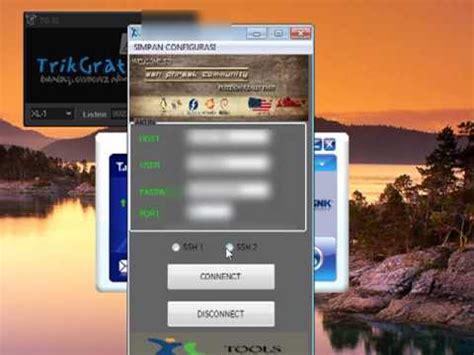 tutorial internet gratis kartu as internet gratis menggunakan kartu xl youtube