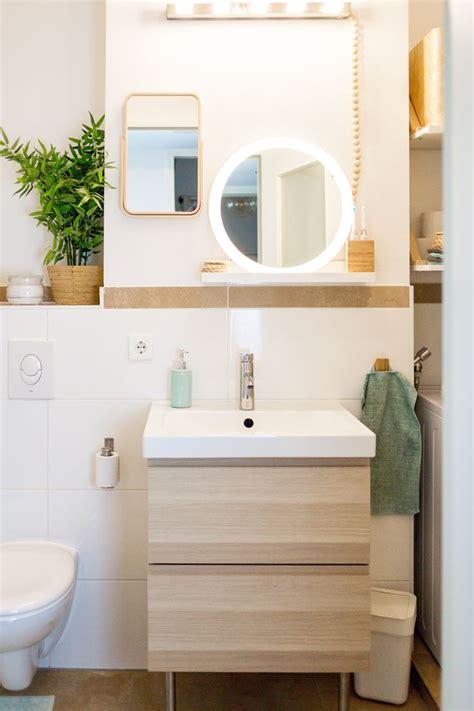 Kleines Badezimmer Hacks by Best 25 Ikea Bad Ideas On Ikea Badezimmer