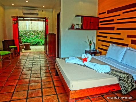 acacia room princesa recommended lodging eateries and dave s travel corner
