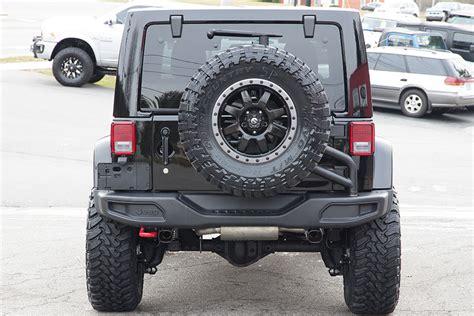Jeep Accessories Rock 2016 Jeep Wrangler Rubicon Rock Unlimited Black