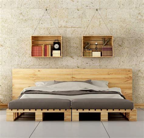 mensole in legno grezzo 1001 idee per un riciclo creativo utile originale e