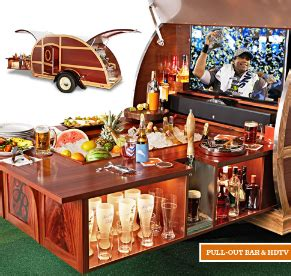 Tommy Bahama Sweepstakes - tommy bahama the ultimate tailgater sweepstakes win a woody teardrop