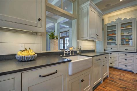 hill kitchen design hill country ranch on the san gabriel river by steve