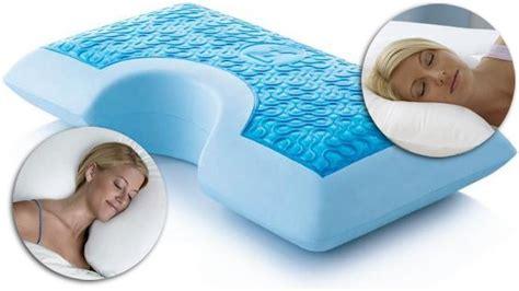 Spa Sensations Side Sleeper Pillow by Pillows For Side Sleepers Spa Sensations Side Solutions