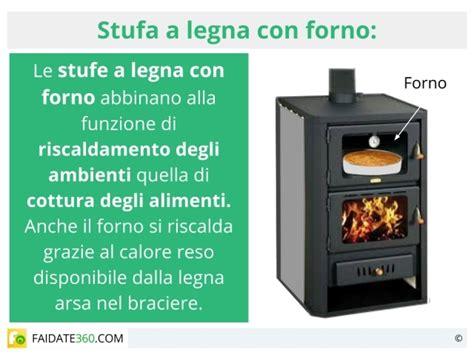 stufa a legna con forno e piano cottura stufe a legna con forno caratteristiche tipologie e prezzi