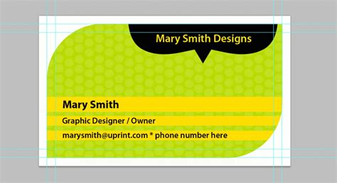 business card template photoshop tutorial ucreative a cool photoshop business card tutorial